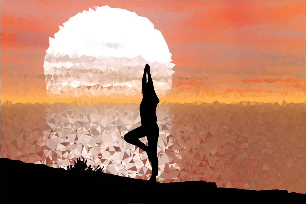 Respiration et yoga Pilates