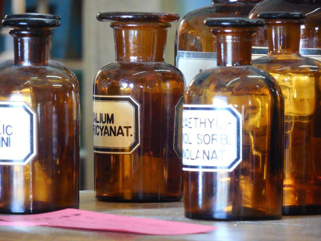 aromathérapie histoire