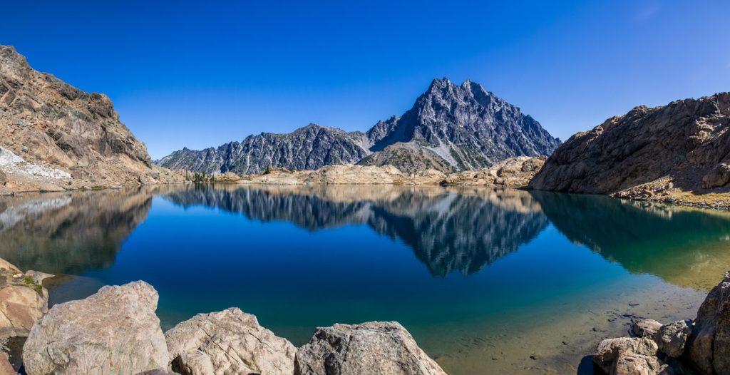 lac nature congés
