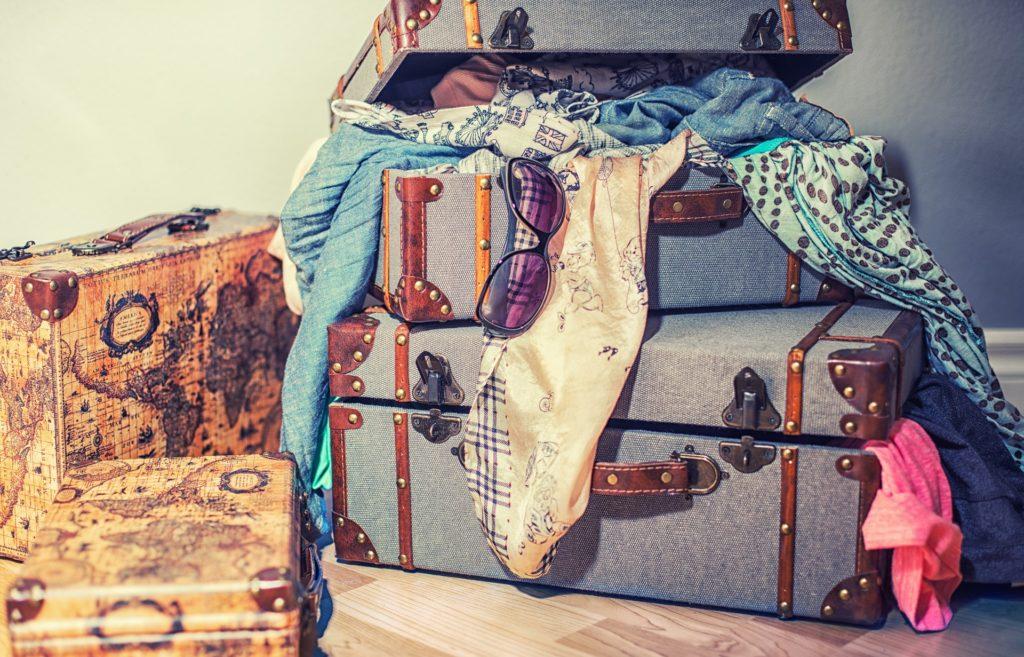 vacances valises