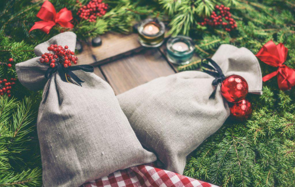 Noël cadeaux surprises