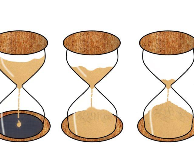 temps pour profiter